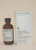 Perricone MD ADVANCED FACE FIRMING ACTIVATOR LOTION